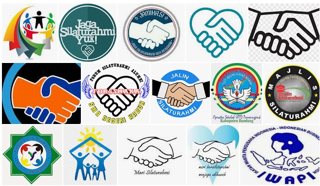 Gambar Logo Silaturahmi